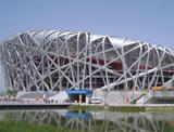 国家体育馆鸟巢