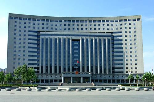 河北霸州市政府