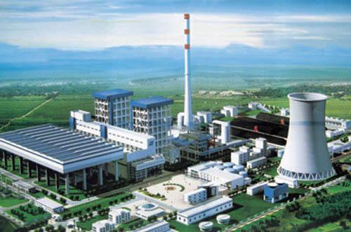 华能铜川电厂