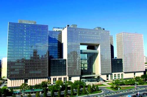 中国石油总部大厦